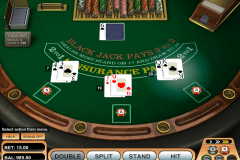 atlantic city blackjack gold microgaming online